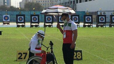Photo of نعمتی در مسابقات امارات فینالیست شد