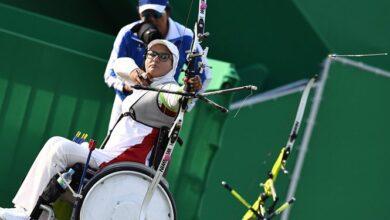 Photo of نایب قهرمانی نعمتی در مسابقات پاراتیراندازی با کمان فزاع امارات