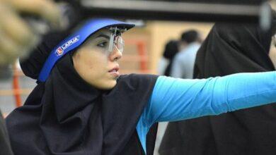 Photo of مسابقات جهانی تیراندازی/ سبقت الهی هفتم شد