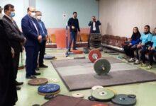 Photo of علینژاد: وزنهبرداری بانوان باید برای المپیک ۲۰۲۴ برنامهریزی کند