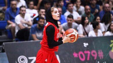 Photo of برنامه ایران در مسابقات بسکتبال سهمیه المپیک مشخص شد