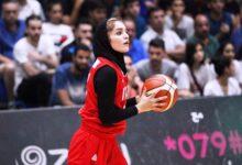 Photo of احتمال آغاز اردوی بسکتبال ۳ نفره بانوان از ۱۸ خرداد