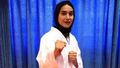Photo of لیگ جهانی کاراته وان لیسبون/ مقام چهارمی علیپور در وزن ۶۱- کیلوگرم بانوان