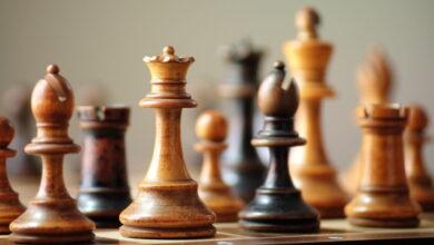 Photo of مسابقات آنلاین شطرنج ناشنوایان جهان آغاز شد