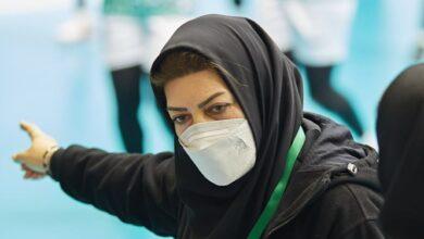Photo of سرمربی تیم ملی والیبال زنان مشخص شد