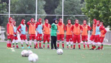 Photo of اعضای تیمهای ملی فوتبال و فوتسال بانوان واکسینه میشوند