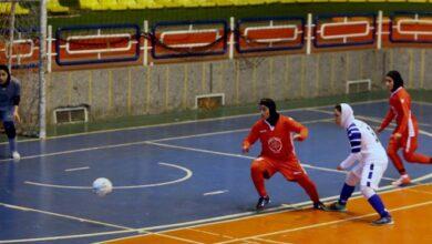 Photo of فاجعه در فوتسال بانوان/ حضور در لیگ با تست جعلی