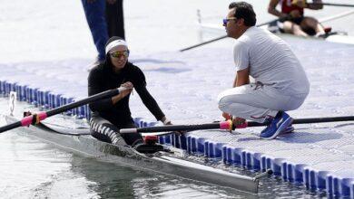 Photo of روئینگ انتخابی المپیک/ یک سهمیه به ایران رسید
