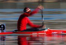 Photo of قایقرانی انتخابی المپیک/ کاظمی در کایاک ۵۰۰ متر سهمیه نگرفت
