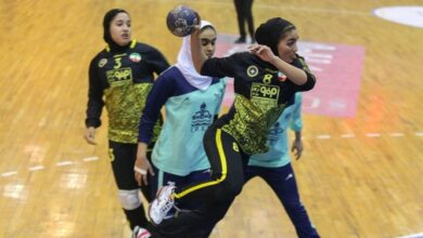 Photo of زمان برگزاری مسابقات هندبال باشگاههای آسیا اعلام شد