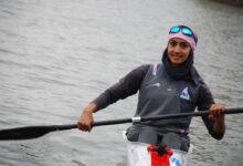 Photo of قایقرانی انتخابی المپیک/ کاظمی راهی فینال شد