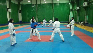 Photo of اردوی تیم ملی کاراته مردان و بانوان از امروز آغاز میشود