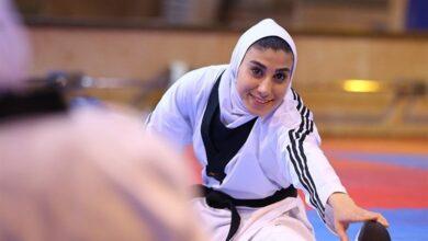 Photo of قهرمانی تکواندو بانوان آسیا/ شکست قهرمان جهان مقابل بانوی ایرانی