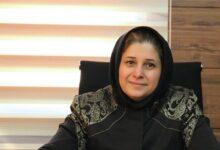 Photo of موسوی عضو کمیته بانوان AFC شد
