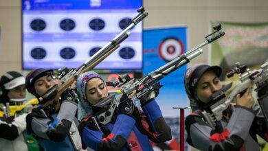 Photo of جام جهانی تیراندازی/ تیم ملی تفنگ زنان ایران طلایی شد