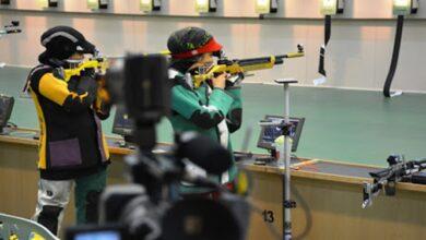 Photo of جام جهانی تیراندازی/ تلاش تیم ملی تفنگ زنان برای مدال طلا
