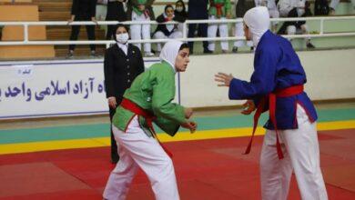 Photo of اردوی تیم ملی کوراش بانوان برگزار میشود