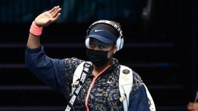 Photo of عدم حضور در کنفرانس خبری کار دست ستاره تنیس داد