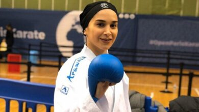 Photo of کاراته گزینشی المپیک/ رزیتا علیپور هم به المپیک راه نیافت