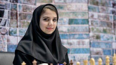 Photo of بانوی اول شطرنج ایران در بین ۱۰ بازیکن برتر جهان قرار گرفت