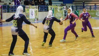 Photo of حضور ایران در مسابقات هندبال زنان آسیا