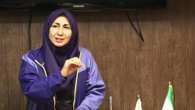 Photo of یک ایرانی نایب رئیس کمیته توسعه ورزشی و بازیهای APC شد