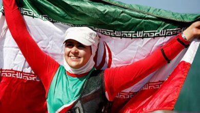 Photo of پرچمداران کاروان ایران در بازیهای پارالمپیک توکیو انتخاب شدند