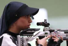 Photo of ناکامی ملی پوشان تفنگ در راهیابی به فینال