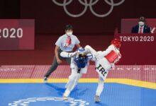 Photo of المپیک توکیو/ شکست ناهید کیانی در گام نخست