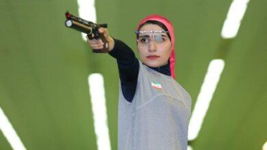 Photo of المپیک توکیو/ رستمیان به فینال نرسید