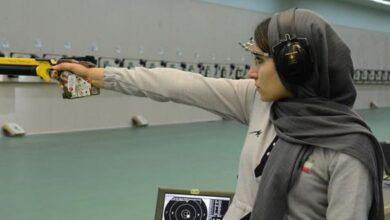 Photo of دومین پرچمدار کاروان ایران در المپیک معرفی شد
