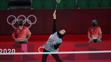 Photo of بازتاب درخشش بانوی بدمینتون باز المپیکی ایران در سایت فدراسیون جهانی