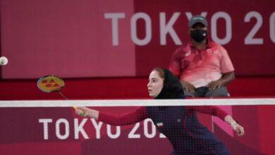 Photo of المپیک توکیو/ پیروزی راحت آقایی مقابل حریفی از مالدیو