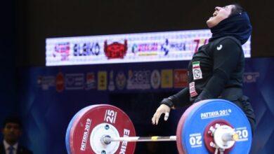 Photo of فدراسیون پزشکی مانع از اعزام وزنه بردار بانوی المپیکی شد