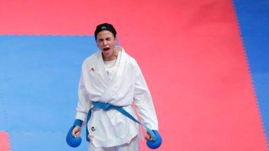 Photo of المپیک توکیو/ حریف روسی بهمنیار المپیک را از دست داد