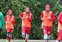 Photo of جزئیات دیدارهای تیم ملی فوتبال بانوان در جام ملتها مشخص شد