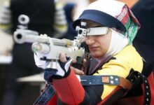 Photo of پارالمپیک توکیو/ بانوی تیرانداز به فینال رسید